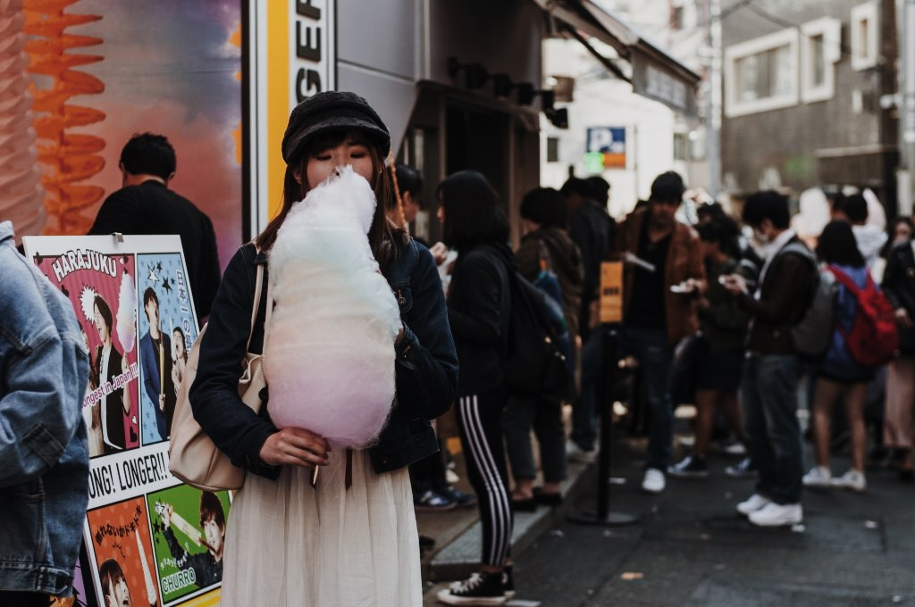 Japan Fotografie